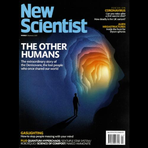 New Scientist Magazine - 30th January 2021