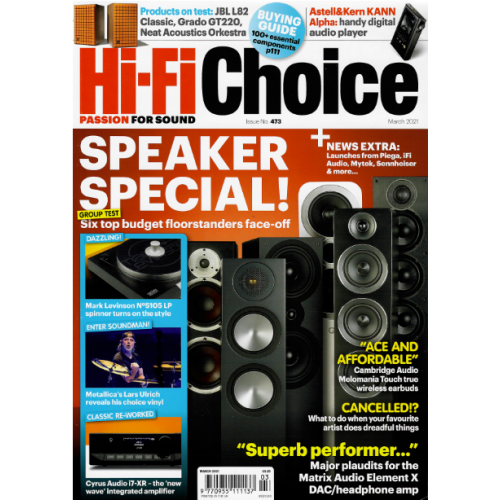 Hi-Fi Choice - March 2021 - (473)