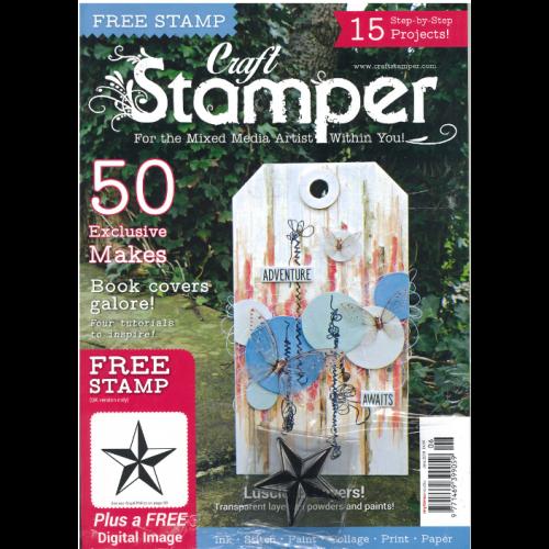 Craft Stamper - June 2019