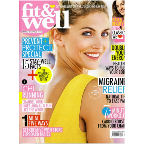 Fit & Well - May 2020