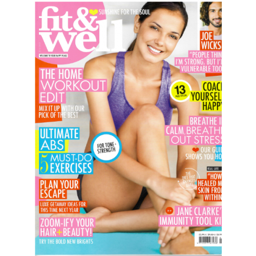 Fit & Well - June 2020