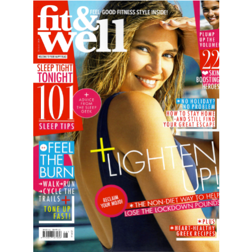 Fit & Well - August 2020