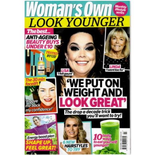 Womans Own Look Younger Apr/May 2020