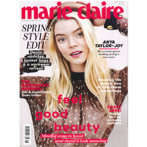 Marie Claire - May 2019
