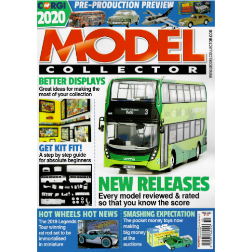 Model Collector - February 2020