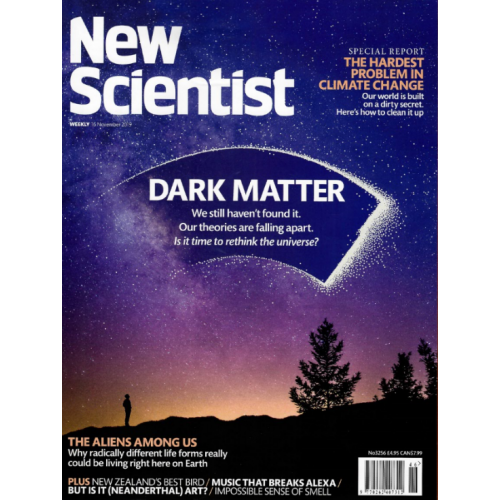 New Scientist Magazine - 16th November 2019