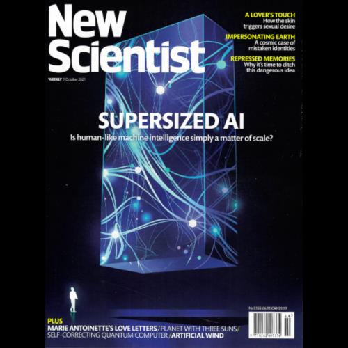 New Scientist Magazine - 9th October 2021